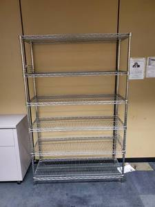 XL Metro Shelf Heavy Duty