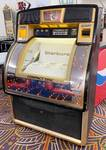 ROWE CD JUKEBOX - CD-100H Laserstar VII - Coin Operated - WORKS GREAT! w/ manual - SEE VIDEOS - RESERVE MET!!!!!!!!