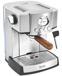 Bella Brim 15-Bar Espresso Maker