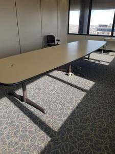 XL Conference Table