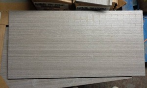 "Pallet Of Crossville Gray Tiles with Hydrotect - 2 Sizes (12"" x24"", 6"" x 12"")"