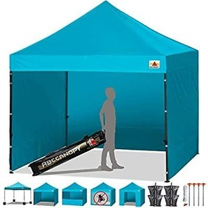 ABCCANOPY Canopy Tent Popup Canopy 10x10 Pop Up Canopy Tent