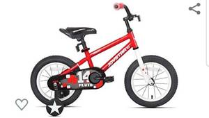 Joystar Kids Bike 14in