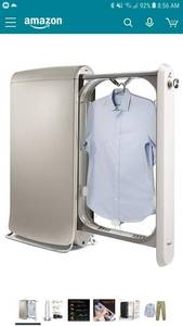 Swash - Express Clothing Care System - Shadow