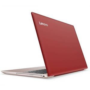 "Lenovo ideapad 320 15.6"" Laptop, Windows 10, Intel Celeron N3350 Dual-Core Processor, 4GB RAM, 1TB Hard Drive"