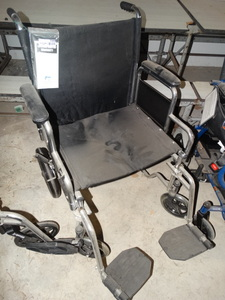 Drive medical portable wheelchair- New with tags- $799