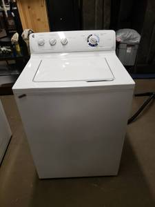 GE Electric Top Load Washer