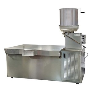 "Gold Medal Karmel King 2630 with 40"" x 60"" Cooling Table"