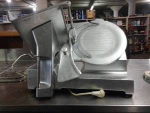Berkel Meat/Cheese Slicer Like New Condition Fully Functioning