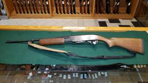 Remington GameMaster Model 760- .30-.06 SPRG w/ sling