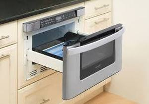 Sharp KB-6524PS 24-Inch Microwave Drawer