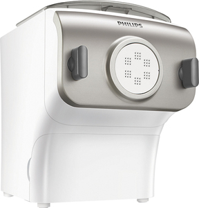 Philips - Avance Collection Pasta Maker - Starwhite/silver