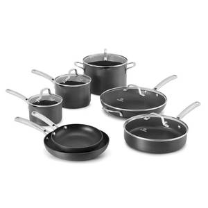 Calphalon Classic Nonstick 12-Piece Cookware Set