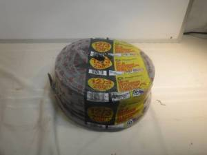 250 ft. 12/3 Gray Solid CU UF-B W/G Wire