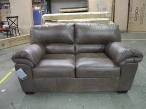 Loveseat.....has shipping damage to the back support bar