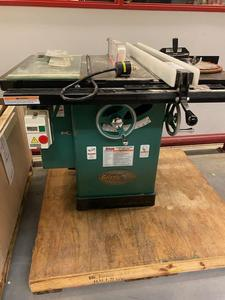 10in Grizzly Table Saw