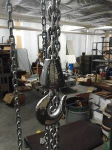 Coffing  Chain Hoist Fully Functioning