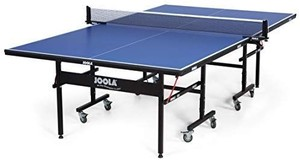 Hola table tennis table