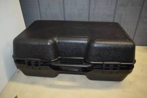 PFC Blow Molded Carry Case with Foam Padding