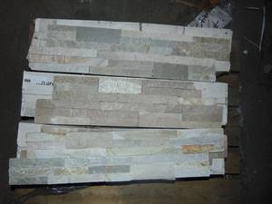 GOLDEN HONEY LEDGE STONE