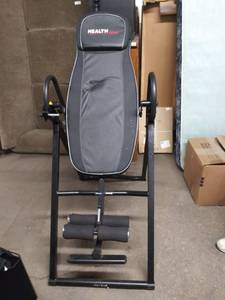 Health Gear Inversion Table