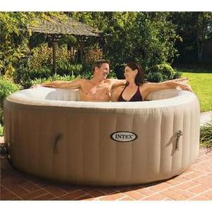 Intex PureSpa Bubble Therapy Portable Spa