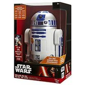 "Deluxe Star Wars Classic R2-D2 18"" (31"" Scale) Electronic Figure"