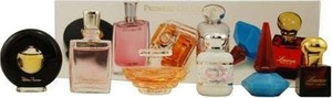 The Premiere Fragrance Collection for Women 6-Piece Set