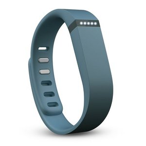 Fitbit Flex Wireless Activity and Sleep Tracker Wristband, Black