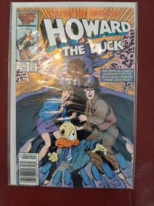 Howard the Duck: The Movie #3
