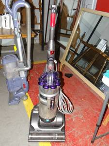 dyson absolute upright vacuum