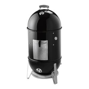 Weber Smokey Mountain Cooker Smoker- 18.5""