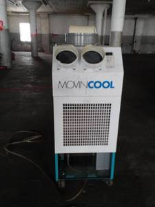 MovinCOOL Classic Plus 26 Model 220V