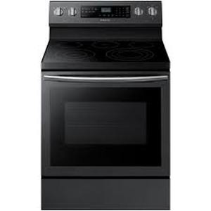 Samsung 30 in. 5.9 cu. ft. Single Oven Electric Range