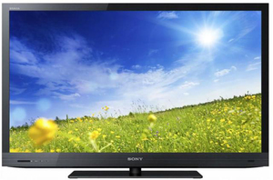 "SONY KDL-46EX720 46"" MULTI SYSTEM FULL HD 3D LED TV WITH INTERNET APPS WIFI READY"