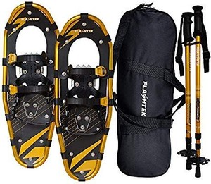 FLASHTEK SNOW SHOES