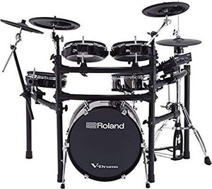 Roland High-performance, Mid-level Electronic V-Drum Set (TD-25KV)  Retail: $2199.99