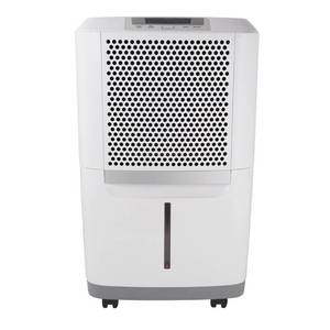 Frigidaire FAD704DWD High-Efficiency 70-pint Dehumidifier, White
