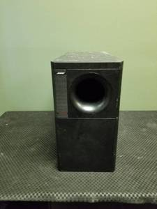 Bose Acoustimass 5 Series II Speaker Set