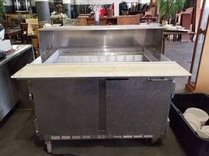 Beverage-Air Model 5P48-18M Refrigerator Unit