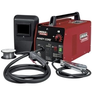 Lincoln Electric K2278-1 Handy Core wire feed welder
