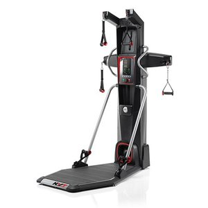 Bowflex HVT Smart Home Gym with 50+ Exercises, Hybrid Velocity Training, Full-Body Circuit