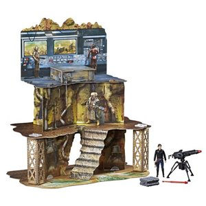 Solo: A Star Wars Story Force Link 2.0 Kessel Mine Escape w/ Han Solo Figure Walmart Exclusive Playset