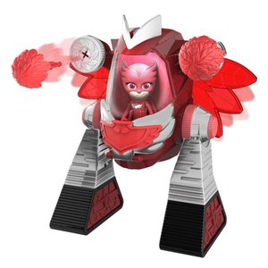 PJ Masks Turbo Movers - Owlette