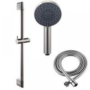 KES 5 Function Massaging Hand Shower Head with Adjustable Slide Bar