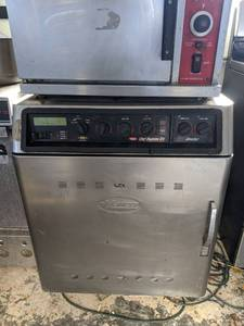 Hatco Chef System S2 Slow Cook And Hold Oven