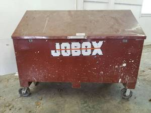 5ft Jobox