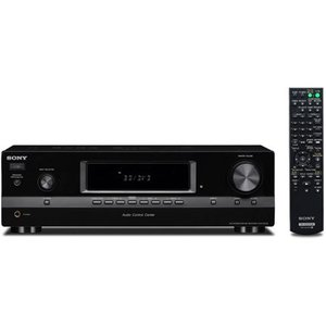 Sony STRDH130 Two-Channel Stereo Receiver, Hi-Fi:2 Channel270W of Power5 Audio InputsConnection for SmartphonesAuto StandbyFM/AM TunerHi-Fi Sony stereo receiver has headphone output