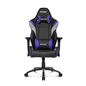 AKRacing LX Gaming Chair, Indigo