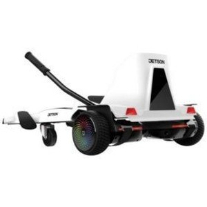 Jetson Extreme Terrain Hoverboard & Jetkart Combo